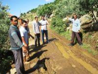 İzmir'de yol krizi mahkeme engeline takıldı