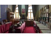 Kütahya Lisesi Müzesi tarihe ışık tutuyor