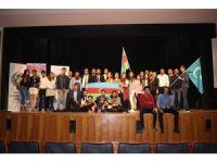 Eskişehir Azerbaycanlılar Derneği'nden Cumhuriyet Bayramı programı