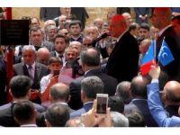 """Bahçeli: """"Ne PKK, ne FETÖ, ne de bir başka muhasım odak Türkiye'yi dize getiremeyecektir"""""""