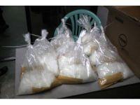 Filipinlerde 604 kilo uyuşturucu yakalandı