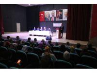 """Özaltun: """"Beyşehir'de hizmet çıtasını  hiçbir zaman düşürmeyeceğiz"""""""