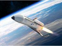 ABD Ordusu uzaya kargoyla uydu gönderecek