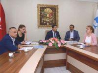 Ceylanpınar Devlet Hastanesinin Projesi Hazırlanıyor