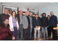 Bayburt Gazeteciler Cemiyeti Olağan Genel Kurulu yapıldı
