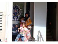Diyarbakır'da dilenci operasyonu