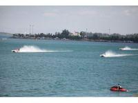 Dünya Offshore Şampiyonası Adana'da başladı