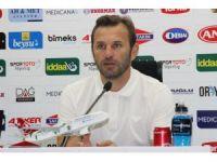 Akhisar Belediyespor, son 6 maçını kazandı