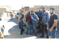 Mardin'de huzur operasyonu dilencilerin huzurunu kaçırdı