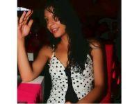 Ticari taksiden fırlayan genç kadın hastanede hayatını kaybetti