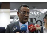 Sudan Cumhurbaşkanı Yardımcısından FETÖ okulları açıklaması