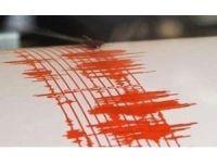 4.4'lük deprem Aydın'da da hissedildi