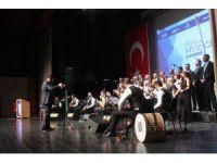 UEDAŞ çalışanlarından Kızılay yararına konser