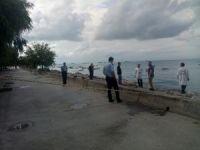 Kartal sahilde erkek cesedi bulundu