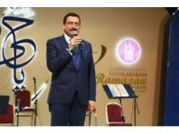 Keçiören'de 8. Uluslararası Ramazan Etkinlikleri başladı