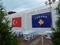 Kosova'da ilk iftar heyecanı