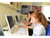 Kepez Belediyesi'nden eğitime bir proje daha