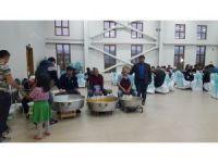 Osmaneli Belediyesi'nden Ramazan ayı boyunca bin kişiye iftar yemeği