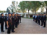 Meksikalı polislere siber suçları araştırma kursu