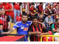 Efeler'den Giresunspor maçı açıklaması