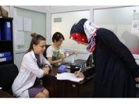 MASKİ personeline kanser taraması