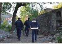 """Bitlis'te """"Türkiye Huzurlu Sokaklar"""" uygulaması"""
