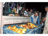 Akçakale'de mültecilere Ramazan'da ücretsiz ekmek dağıtılacak