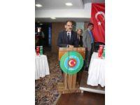 Tarım-İş Adana Şube Başkanı Hayırlı güven tazeledi