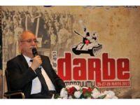 """Türk Tarih Kurumu Başkanı Prof. Dr. Turan: """"15 Temmuz'un artçıları halen devam ediyor"""""""