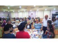 Altınova iftarda buluşuyor