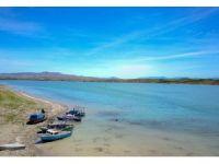 Büyükşehir, Karakaya Barajı'nda tekne denetimi yapıyor