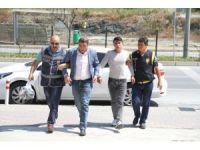Maskeli şehir eşkıyaları 66 yaşındaki adamı hastanelik etti