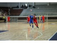 Futsal Ligi sona erdi