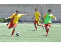 Yeni Malatyaspor geleceğin yıldızlarını arıyor