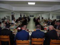 ÇAYKUR'da geleneksel iftar yemeği