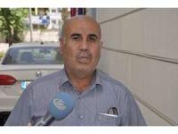 Diyarbakır'da yolda yürüyen çifte saldıran şahsın babası konuştu