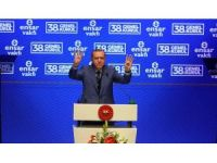 """Cumhurbaşkanı Erdoğan: """"15 Temmuz'da oraya gelenler Gezi Parkı gençleri değildi"""""""