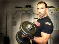 Fırat Arslan, Avrupa Şampiyonluğu için vuracak