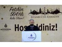 """Başbakan Yıldırım: """"Türkiye, onlarca etnik kökenin tarih boyunca birlikte olduğu bir huzur coğrafyasıdır"""""""