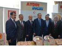 AYTO Başkanı Ülken: Türkiye'nin kutsal meyvesi hurma değil incirdir