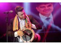 Antalya'da Mustafa Ceceli konseri