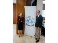 Türk Oftalmoloji Derneği'nden 'Diyabeti Tanı, Gözünü Koru' sosyal sorumluluk projesi