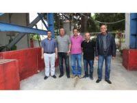 Havran'da Tariş kapasitesini artırıyor