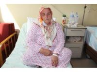 Bursa'dan Diyarbakır'a geldi, obeziteden kurtuldu