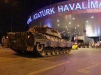 İstanbul'daki 'ana darbe davası' başladı