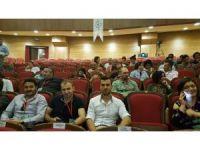 Samandağ Belediyesi Sosyal Belediyeler Ağı Çalıştayı'nda Hatay'ı temsil etti