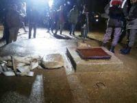 Adana'da su kuyusuna düşen çocuk öldü