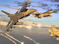 Kuzey Irak'ta 13 terörist etkisiz hale getirildi