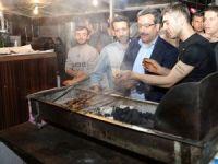 Başkan Atilla, Ramazan'ı halkla geçiriyor