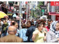 Çarşı pazarda Ramazan bereketi